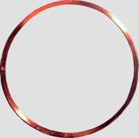 RFID coil antenna